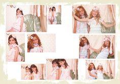 #larrana_moda_infantil momentos happy