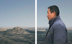 Thought-Provoking Portraits of Identical Twins at Age 50 - My Modern Metropolis