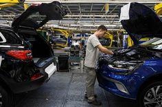 El FMI aún ve a España estructuralmente frágil por el alto desempleo
