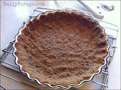 3 Gluten Free Pie Crusts
