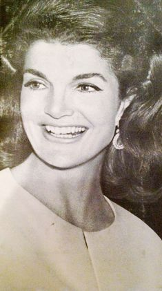 Jacqueline Kennedy attended the Golden Trumpet Ball as guest of honor, her first public social function since the death of her husband, the late President. Jacqueline Kennedy Onassis, Estilo Jackie Kennedy, Jaqueline Kennedy, Los Kennedy, John F Kennedy, Jfk Jr, Special People, Beautiful Family, Style Icons