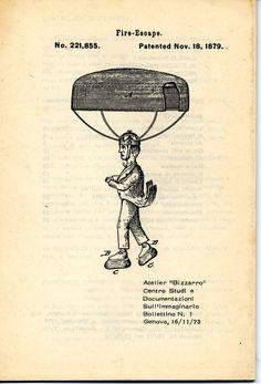 ATELER BIZZARRO Centro Studi e documentazioni sull'immaginario Bollettino n. 1 Genova, 16/11/1973