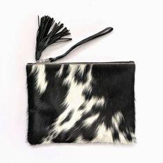 Seriously Ruined: MOOI AUSTRALIA   Designer Pony Hair Bags