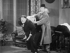 Chickens Come Home - Laurel and Hardy