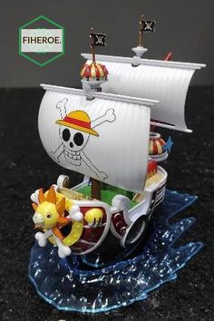 One Piece Figures Collecton. How to build your very own. With anime model kits, you have the opportunity to build a figure from your favorite anime character. Anime models are a work of art that deserve to be displayed. #onepiecelovers One Piece Figure, Boko No, Anime Toys, 7 Deadly Sins, Model Kits, All Anime, Jojo Bizarre, Jojo's Bizarre Adventure, Anime Characters