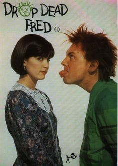 drop dead fred - Google Search.  One of my all time favorite movies.