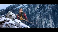 Big Game Official Trailer #1 2015   Samuel L  Jackson Action Adventure HD