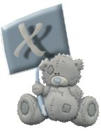 Oh my Alfabetos!: Alfabeto Me to You Bears con rótulo.