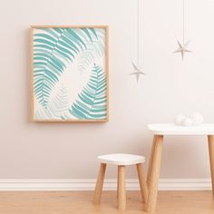 Tapestry, Etsy, Home Decor, Scandinavian, Palm Tree Leaves, Filing Cabinets, Minimalist, Toss Pillows, Deco