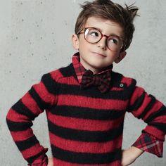 Kinderbrillen    DURCHBLICK: Unsere Luna-Modelle haben es nicht nur faustdick hinter den Ohren, sie tragen dazu coole Kinderbrillen auf den Nasen.