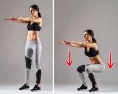 10 Exercises to Obtain a Thigh Gap That Will Only Take 10 Minutes a Day - Page 2 of 12 - Inspiral Viral Health And Fitness Expo, Fitness Workout For Women, Scissor Kicks, Outer Thighs, Leg Lifts, Thigh Exercises, Injury Prevention, Easy Workouts, Workout Exercises