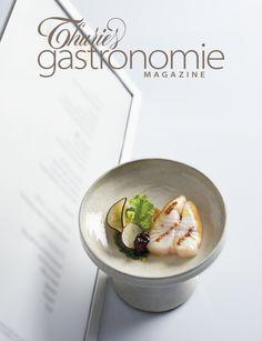 Thuriès Gastronomie Magazine 255