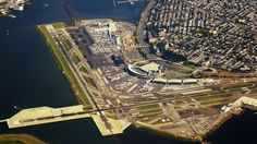 Think LaGuardia airport is bad now? Wait until it's underwater - The Verge