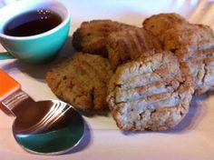 Bambini golosi: Biscotti morbidi con frutta secca e castagne bollite