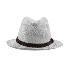 1156b051e37 Package panama hat for men hollow straw fedora hats summer wear ...