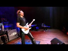 """Steve Vai, also a mster guitarist. (Former student of Joe Satriani I believe) """"For the love of God"""" Steve Vai, Good Music, My Music, Elvis Presley Graceland, Young The Giant, Joe Satriani, Eric Johnson, Best Guitarist, Delta Blues"""