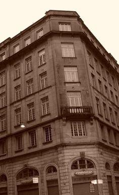 Centro de São Paulo: Casa Fretin. Fotografia de Mônica Yamagawa. Moyarte.