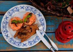 kuracie recepty Meat, Chicken, Food, Essen, Meals, Yemek, Eten, Cubs