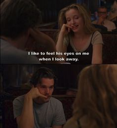 Daphne Blake, Best Movie Quotes, Film Quotes, Romantic Movies, Romantic Quotes, Iconic Movies, Good Movies, Before Trilogy, Before Sunrise Trilogy