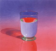 Green-Footed Tumbler, 1984 by Mark Adams on Curiator, the world's biggest collaborative art collection. Retro Futurism, Art And Illustration, Cactus Drawing, Art Design, Artsy Fartsy, Art Direction, Art Inspo, Painting & Drawing, Art Reference