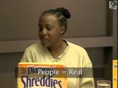 ▶ NEW DIAMOND SHREDDIES - OGILVY & MATHER for KRAFT CANADA INC., 2008 - YouTube