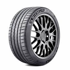 Michelin Pilot Sport 4 S: The Race Car Driver Review