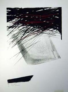 Risultati immagini per toko shinoda prints Abstract Drawings, Abstract Art, Cincinnati Art, Calligraphy Ink, Sumi Ink, Tinta China, Call Art, Art Institute Of Chicago, Japanese Prints