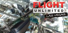 Flight Unlimited Las Vegas v1.1 APK Free Download - Download Free Android Applications