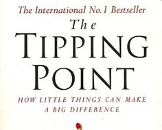 Tipping Point -- August 2013