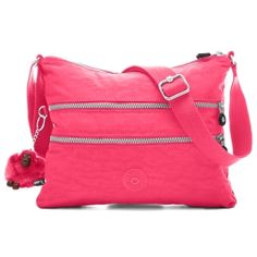 Alvar Cross-Body Travel Bag - Kipling