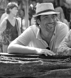 Javier Bardem in  Eat,Pray,Love