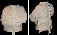 Camisole de force - La boite verte