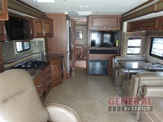 New 2015 Fleetwood RV Bounder 34T Motor Home Class A at General RV | Orange Park, FL | #114829
