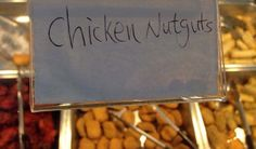 Don't Eat From This Buffet If You Want To Live (10 Photos)