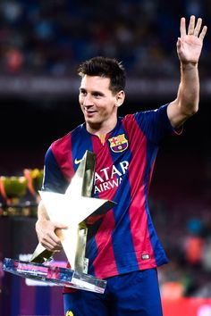 Messi Star