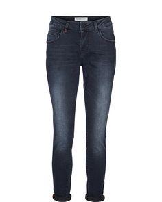 MOS MOSH // Bradford Blue Black Jeans.