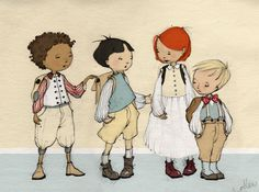 Original Illustration by Aileen Leijten.