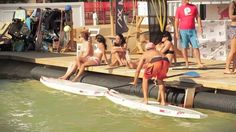 Video de la competición Rippingmag-Malamar, octubre 2013