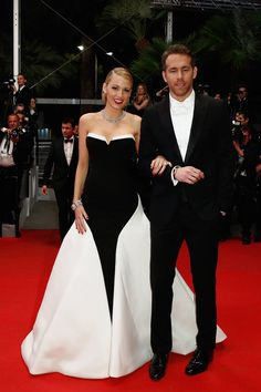 Best Red Carpet Looks at the 2014 Cannes Film Festival - Best Fashion Looks at th 67th Cannes Film Festival