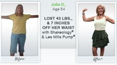 Shakeology meal replacement to help lose weight, regulate digestion, increase energy.