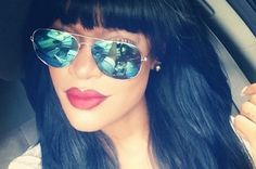 This Lady's Instagram Has Earned Her Over $20,000 Because She Looks Like Rihanna