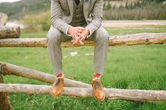 Breckenridge wedding   Kristin Partin Photography