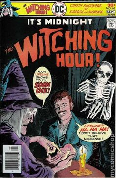Witching Hour #65