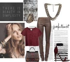 """""""Untitled #234"""" by queenofhearts8 ❤ liked on Polyvore"""