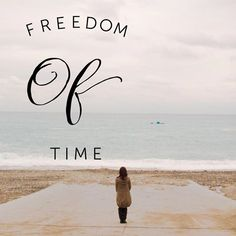 No one starts a home business because they have time. They do it because they want time.  Three years ago we traded in 50 hour work weeks for freedom of time. Was it hard work? Yes. Was it always easy? No. . But we made the time so we could have freedom of time. Want to own your own time? Call/Text Claudette 520-840-8770