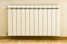 Cómo limpiar correctamente un radiador