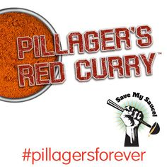 My favorite Sauce of the Season has a chance to become a permanent offering at HuHot! #SaveMySauce #PilagersForever