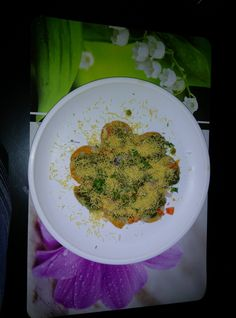 Thank you Prachi Dhure for joining us! This is simply delicious!! :D Wanna make it? Checkout the recipe at http://agentfoody.com/search?q=sev+puri