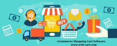 Do you want expand your small business at lowest cost, use ecommerce software and ecommerce multi store shopping cart. Web cart design stylish ecommerce website, easily customize your online store and add products.e-commerce software Ecommerce Shop, Ecommerce Software, Amazon Online, Amazon Fba, E Commerce, Retail Arbitrage, Economic Problems, Shopping Cart Software, Box Office Collection