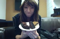 Christina grimmie brownise